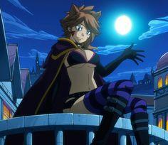 fairy+tail+millianna   Millianna - Fairy Tail Wiki, the site for Hiro Mashima's manga and ...