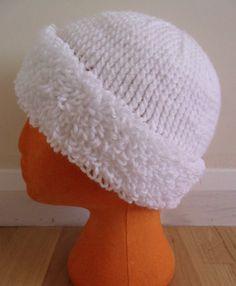 Cappello pelliccioso disp. in qualsiasi colore di Cosmosicula