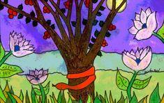 Henri Rousseau Fantasy Paintings - Art History - KinderArt
