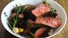 So geht das perfekte Steak