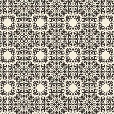 """David Textiles Tiles & Dots 44"""" Quilting Cotton Fabric By The Yard - Walmart.com"""