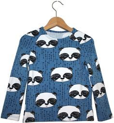 de droomfabriek: Gratis naaipatroon raglan shirt