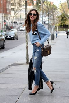 cute travel style