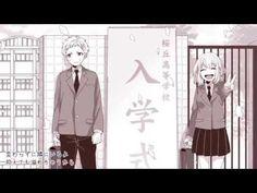 ┗|∵|┓今好きになる。-triangle story- feat.GUMI - YouTube
