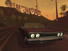 Grand Theft Auto: San Andreas has been updated with native resolution support for the iPhone 6 and iPhone 6 Plus. San Andreas Game, Gta San Andreas, San Andreas Grand Theft Auto, Fire Truck Siren, Grand Theft Auto Games, Fallout New Vegas, Fallout 3, Video Game Logic, Beautiful Landscape Wallpaper