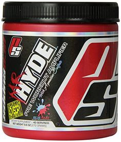 Talk about a powerful this is for the serious athlete! Best Pre Workout Supplement, Pre Workout Nutrition, Hyde, Weight Training, Pump, Athlete, Powder, Goals, Face Powder