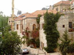 Beautiful Beirut! Beiteddine Beirut Lebanon