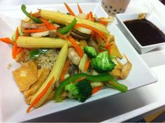 Wiseman Bowl from Balance Grille