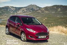 Prueba Ford Fiesta 1.6 TDCI 95 CV, equipamiento, precio y conclusiones - http://www.actualidadmotor.com/2013/10/12/prueba-ford-fiesta-1-6-tdci-95-cv-equipamiento-precio-conclusiones/