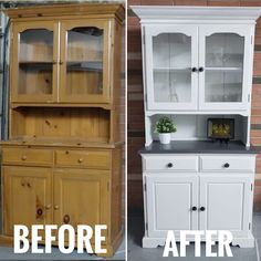How to Refinish Furniture: And Make Money Doing It Refurbished Furniture, Paint Furniture, Repurposed Furniture, Furniture Makeover, Primitive Kitchen Decor, Home Decor Kitchen, Kitchen Furniture, Painted Kitchen Tables, Country Furniture