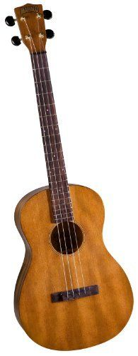 Mahalo U-320B Deluxe Barirone Ukulele with Gig Bag by Mahalo. $67.95. Ukuleles are the hottest thing on the market and we believe the best value is the superb line of Mahalo Deluxe Ukuleles. The U-320B is a Baritone Ukulele and comes with a Gig Bag.
