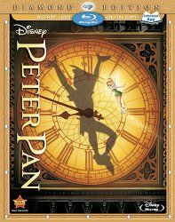 #PeterPan  Peter Pan (Three-Disc Diamond Edition: Blu-ray/DVD + Digital Copy + Storybook App) by Walt Disney Studios Home Entertainment  http://www.igetmovies.com/action-adventure/peter-pan-threedisc-diamond-edition-bluraydvd-digital-copy-storybook-app-bluray-com/