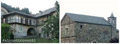 #aiquattroventi - Le architetture tradizionali a Gignese (Piemonte, Italia)