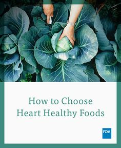 Get tips on choosing hearth healthy foods. #NWHW