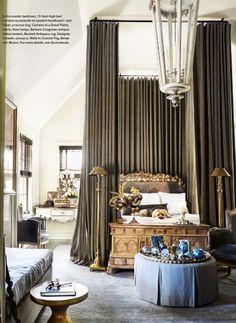 Susan Ferrier interior designer susan ferrier created the interior of this