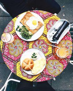 Egal ob am Wochenende oder unter der Woche: Hier findet ihr richtig gute Orte zum gemütlich Frühstücken in Wien. Happy Saturday, Cold, Breakfast, Travel, Instagram, Vienna, Don't Care, Travel Advice, Food And Drinks