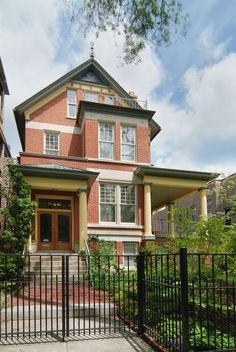1880 Victorian in Lincoln Park #DreamHome