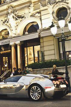 exclusive-pleasure:  Veyron PS