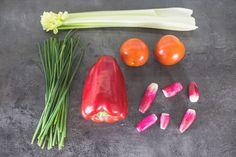 komosa ryżowa, quinoa, złote ziarno Inków i czerwona soczewica — proste jest piękne