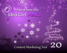 ✶ Tweak Your Biz – Helps you generate GREAT titles for articles & posts, so you can increase likes, re-tweets & shares of your content!  http://tweakyourbiz.com/tools/title-generator/index.php   {I like it because it offers a thesaurus for more ideas too!}  #socialmedia #socialmediatips #holidays2013 #Christmas #SMmentor #lightsonsocial
