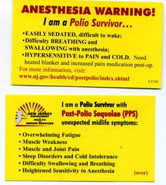 polio   feb 2012 post polio syndrome pps is a condition that affects polio ...
