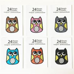 Owl - Rocking Doll Iron on Patch Set by 24PlanetsStudio #24PlanetsStudio  #hipster #nerd #Geek #indie #shirt #jacket #bag #hat #cap #jeans #shopping #irononpatch #patch #etsy #etsyseller #girl #girls #cute #owl #differencemakesus
