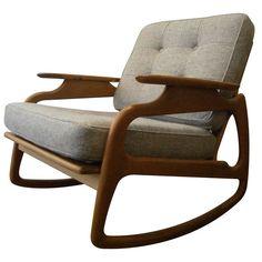 1STDIBS.COM - Pruskin Gallery - Italian Rocking chair ($500-5000) - Svpply