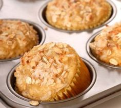 Pineapple & Coconut Muffins | PAK'nSAVE