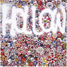 Available for sale from MSP Modern, Takashi Murakami, Hollow: Multicolor (2016), Offset lithograph, 26 77/100 × 26 77/100 in