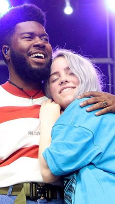 ♡isn't it lovely? Billie Eilish, Koi, Khalid, Queen, Music Artists, My Idol, Love Her, Marie, Beautiful People