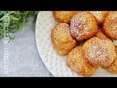 Gogosi cu numai 2 ingrediente, gogosi gata in 3 minute!Rapide, simple si extrem de delicioase! - YouTube