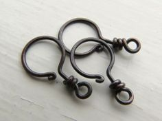 Songbeads...lovely clasps