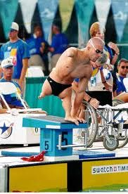 #paralympics - now tell me you can't do something...