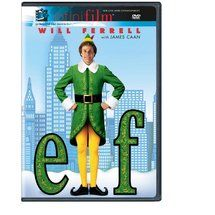DVD Elf