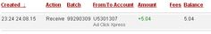 ADCLICKXPRESS – ACX IS AWESOME AND HERE IS MY PAYMENT NR.9! NO SCAM HERE!! I am setting my proof withdrawal from the money I earned at ACX Making my daily earnings is fun, and makes it a very profitable! Work from home at ACX. http://adclickxpress.com/?r=wuvpghggch&p=aa