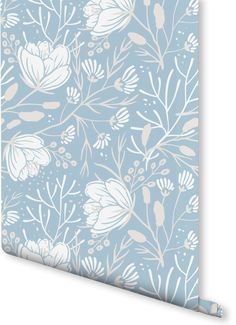 Our Floral Wallpaper Collection Showcases The Best In Design With Vibrant Colors And A Feminine Aura Radiate Freshness Into Your Home