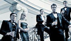The Originals - Vampire Diaries