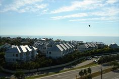 Barefoot Beach - Villas  Villas at Barefoot Beach is a gulf front community located within BarefootBeach. It features three level gulf front attached villa homes that are apart of a condo type, no maintenance HOA. - Barry Denicola Realty