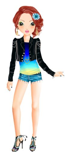 Mein Profil - Community - TOPModel Glamour, Beautiful Shoes, Nice Dresses, Girls, Amy, Cool Hairstyles, Doodles, Community, Draw