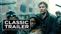 Children of Men Official Trailer #1 - Julianne Moore, Clive Owen Movie (...