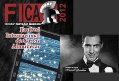 FICA 2012, Festival Internacional de Cortos de Almuñécar