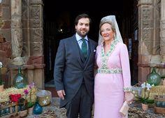 La boda de Gemma y Antonio Mother Of The Bride, Groom, Suit Jacket, Blog, Jackets, Wedding, Fashion, Romantic Dresses, Party Dresses