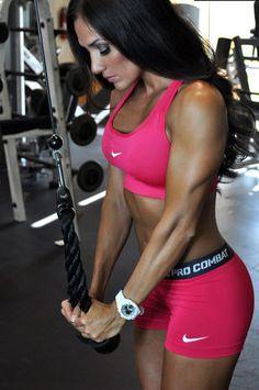 motivation - that body