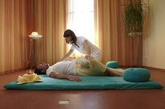 shiatsu room - Google Search