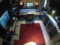 Show Off Your Studio - Part Three - MusicTech | MusicTech