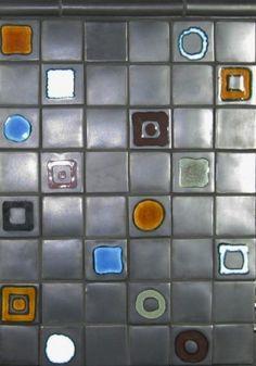 BonTon handmade tile