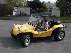 1970 VW Dune Buggy For Sale