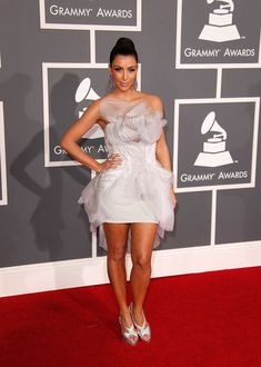 f8c10484d9 The 51 Best Grammys Red Carpet Looks of All Time