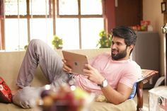 Vijay Devarakonda, Picture Movie, Celebs, Celebrities, Actress Photos, Bearded Men, Actors & Actresses, Handsome, Couple Photos