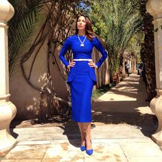 "Moran Atias on Instagram: ""Miss me ..? - Leila Al Fayeed #Tyrant"""